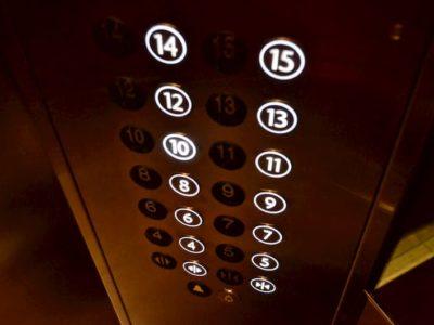 ascensor de comunidad de propietarios