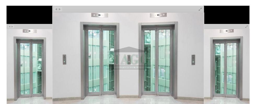 Empresa de ascensores en Barcelona