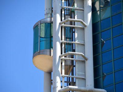 experiencia en instalación de ascensores