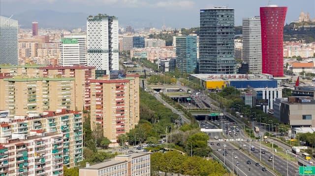 ascensor Hospitalet de Llobregat