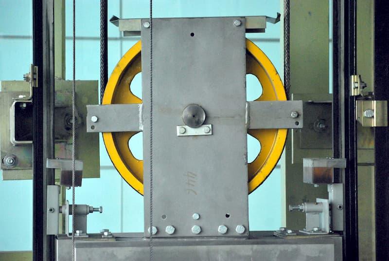 mantenimiento de ascensores en barcelona