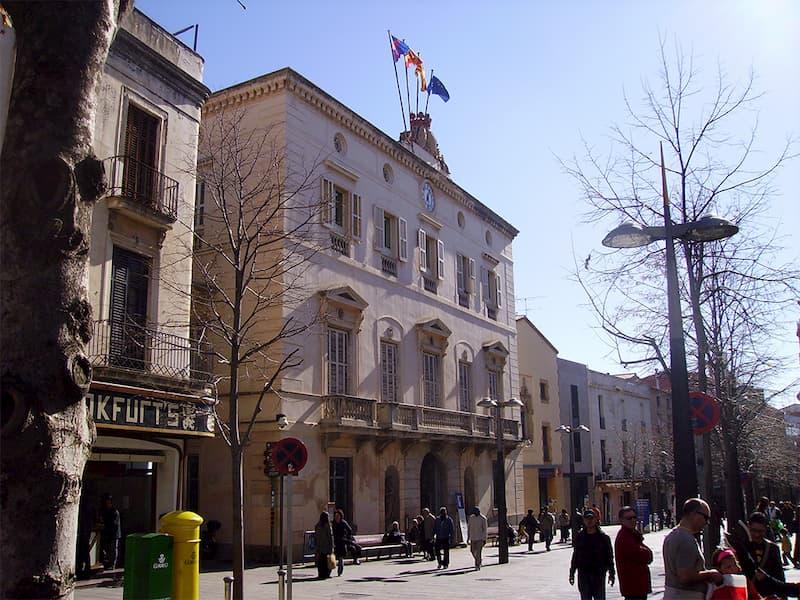 mantenimiento ascensor Mataró