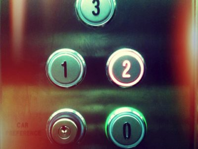 reforma de ascensores