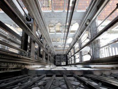 rehabilitación de ascensores en barcelona