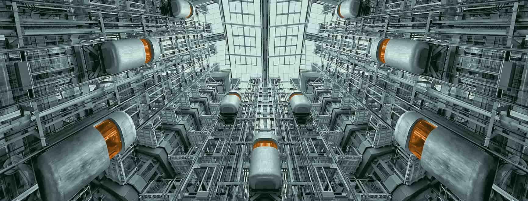 maggelevadores empresa de ascensores
